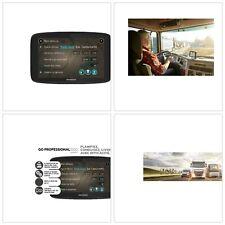 Tomtom GO Professional 520 (5 Pouces) - GPS Poids Lourds - Cartographie Europe 4
