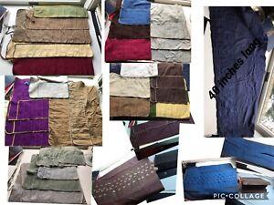 30 misc Silverware anti tarnish storage rolls. Plus Extras Storage And Cloths