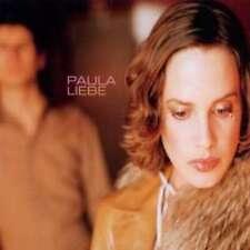 Paula - Liebe (CD, Album, Enh, Dig) CD - 303