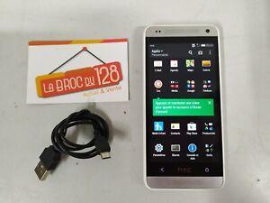 Smartphone HTC one mini - Fonctionne - Débloqué - 16Go