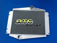 For Volvo 850 S70 V70 C70 Turbo All Aluminum Intercooler Inter cooler