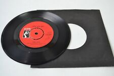 """Isaac Hayes Theme From Shaft STAX2002 1971 Soul Vinyl Record 7"""" Single"""