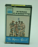 The Power Of Music by The Miracles ‎Audio Cassette Tape Pre-Owned Good