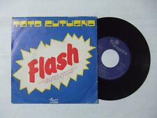 """Toto Cutugno – Flash - Disco Vinile 45 Giri 7"""" Stampa ITALIA 1980"""