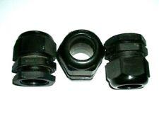 Cable gland M32 x 1.5 polyamide black [3 pcs]