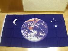 Fahnen Flagge Erde NEU - 90 x 150 cm