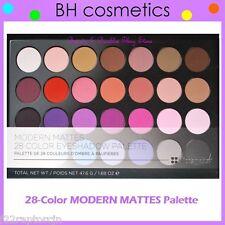 ❤️⭐NEW BH Cosmetics 😍🔥👍 MODERN MATTES 🎨💋 28-Color Eye Shadow Palette 💎BNIB