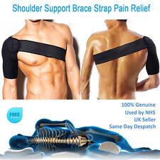 Shoulder Brace Arm Support Strap Wrap Belt Dislocation Neoprene Pain Relief Band