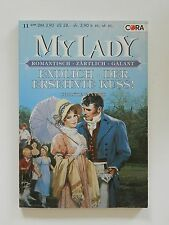 MyLady My Lady Christie Kiennard Endlich der ersehnte Kuss