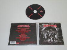 AIRBOURNE/RUNNIN '' WILD (ROADRUNNER RR 7963-2) CD ALBUM