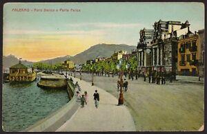 AX1730 Palermo - Hole Italics And Pocket Happy - Figurata - Card - Postcard