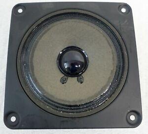 Sony 1-544-103-11 Midrange Speakers from SS-U501 Speakers