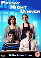 Friday Night Dinner [DVD]
