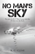No Man's Sky : The Story of a B-17 Waist Gunner Who Flew 29 Times over the...