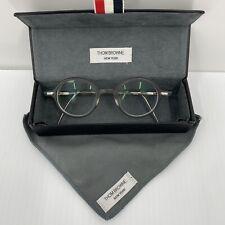 Thom Browne Eyeglasses TB-407-C-GRY-43
