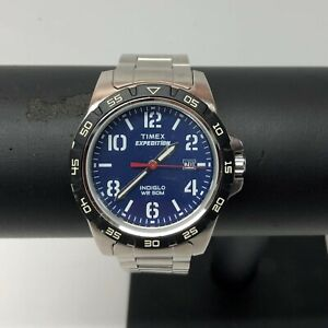 Timex Expedition Indiglo Men's Watch Model T49925