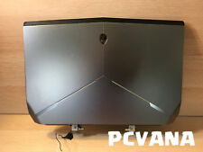 Genuine OEM - Alienware 15 R1/R2 laptop LCD screen Complete Assembly