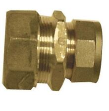 32mm MDPE to 28mm Compression Reducing Coupling