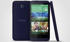 HTC Desire 510 | 4GB | Blue | Boost Mobile