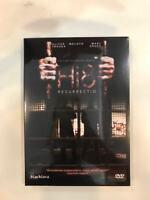 HI8 Resurrectio - Slipcase [Edizione Austriaca - Black Lava]