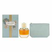 Girl of Now by Elie Saab for Women Set 2 Piece Set 1.6 oz EDP + Mini Pouch