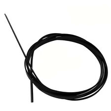 Black Guitar Binding Purfling Strip for Luthier - High Quality ABS Plastic