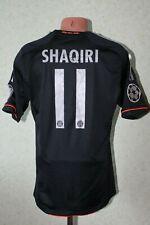70f0f6ba780507 Bayern Munich Football Shirt Jersey Soccer 2012 2013 Third #11 SHAQIRI M  ADIDAS