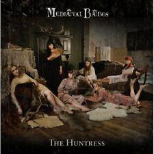 Mediæval Bæbes - Huntress [New CD] UK - Import