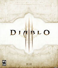 DIABLO 3: COLLECTOR'S EDITION - PC - ITA