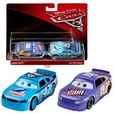 Cars cc 2pk Char TBD - Mattel