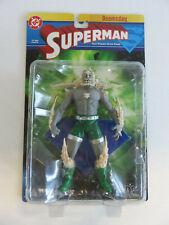 "Superman DOOMSDAY 7"" Figure - DC Direct NOC!"