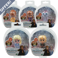 Disney Frozen 2 Whisper and Glow Single Pack - Choose Character- OFFER!