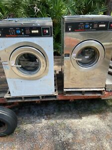 SPEED QUEEN 30 lbs. Washer Washing Machine Extractor