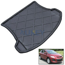 FOR 07~ MAZDA CX7 CX-7 REAR TRUNK TRAY BOOT LINER CARGO MAT PROTECTOR TRAY