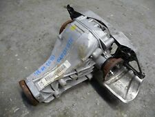 2013 AUDI A4 B8 A5 QUATTRO REAR DIFF DIFFERENTIAL UNIT 0AR525053E 0AR 525 053 E