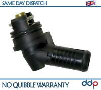 Jaguar X-Type 2.2 D Engine Oil Cooler Thermostat Housing Flange JD61162