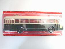 1/43 . CHAUSSON Autobus APU 53   HACHETTE