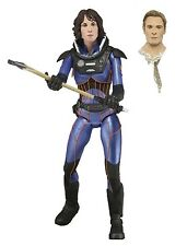 "Prometheus - 7"" Deluxe Action Figure - Series 4 The Lost Wave - Shaw - NECA"