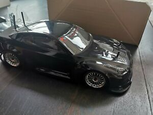 HSP RC Car 4wd 1:10 On Road Racing Drift Remote Control Car