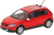 1:43 Volkswagen Cross Polo 2006 1/43 • MINICHAMPS 400054470