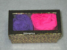 Hanky Panky Original LaceThongs Authentic 4811 2Pr Box NEW