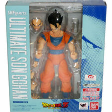 S.H. Figuarts Action Figure Dragon Ball Z Kai Ultimate Son Gohan
