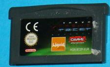 Tokyo Xtreme Racer Advance - Game Boy Advance GBA Nintendo - PAL