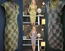 Boden Cotton Floral Plus Size Dresses for Women