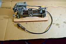Unimat-SL Model No. DB200 Watch Makers, Gun Smith, Machinist, Hobby Mini Lathe