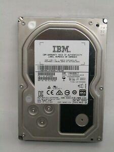 """HGST Ultrastar HUS726060AL4210 6TB SAS 12Gb/s 7.2K RPM, 3.5"""" Internal HDD 4KN"""