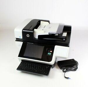 HP Digital Sender Flow 8500 fn1 Workstation Dokumentenscanner Netzwerk - L2719A