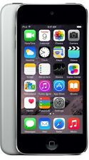 Apple iPod Touch 5th Generation 16GB Silver *NO BACK CAMERA* | Excellent (A)