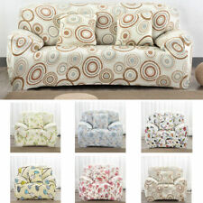 Washable Stretch Elastic Slipcover Sofa Cover Couch Cover Furniture Protector