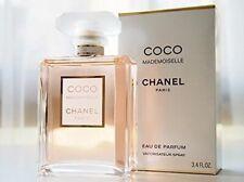 New SALE Chanel Coco Mademoiselle 3.4oz Women's Eau de Perfume 100ml